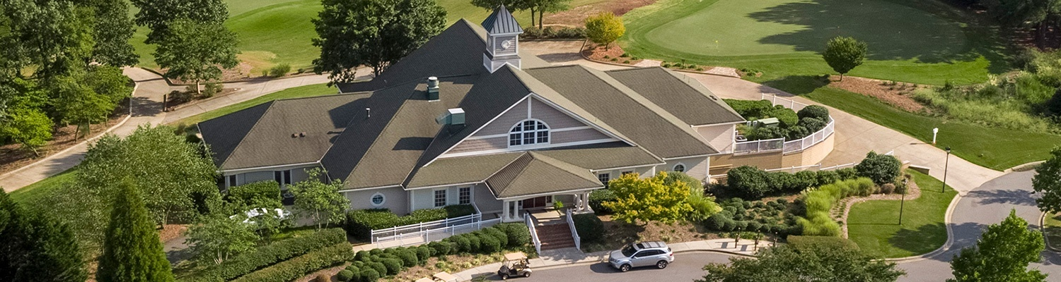 Skybrook Golf Club Clubhouse